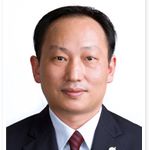 Jinyan WANG (President at AVIC CARERI)