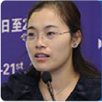 Yuhui YUAN (Vice Director of Standardization & Materials Engineering Department at COMAC Shanghai Aircraft Design and Research Institute)
