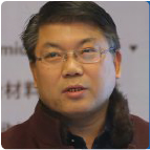 Xuezhuang JI (Expert of AVIC Intelligent Manufacture at AVIC Manufacturing Technology Institute)