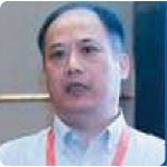 Jie (James) HUANG (Senior Manager / Chief Engineer of Process & Improve at Boeing Tianjin Composites Co., Ltd.)