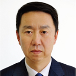 Guoqing WANG (Distinguished Professor at Shanghai Jiao Tong University)