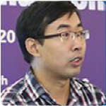 Benli WANG (Ph.D at China Center for Information Industry Development Department of Raw Material Industry Research)