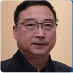 Xianzhu LIANG (Vice Chief Engineer at AVIC Composite Co., Ltd.)