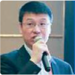 Zhixing LU (Head of R&T at Airbus ( Beijing) Engineering Center Co., Ltd.)
