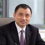 Xin GU (Director-General of CAAC SAACC)