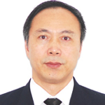 Guirong ZHOU (Deputy Chief Designer of C919 Trunk Liner at COMAC SADRI)