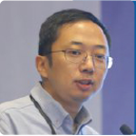 Yang YANG (Senior Engineer of Advanced Composites Center at COMAC Shanghai Aircraft Manufacturing Co., Ltd.)