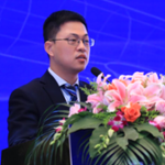 HUANG Bo (Director, Department of Engineering System ,Development & Numerical Technologies R&D Center at AECC Commercial Aircraft Engine Co., Ltd.)
