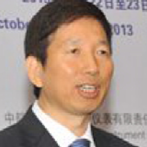 Jingzhou ZHAO (Deputy Chief Designer at COMAC Shanghai Aircraft Design and Research Institute)