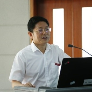 WU Shizhi (President at AECC Commercial Aircraft Engine Co., Ltd.)