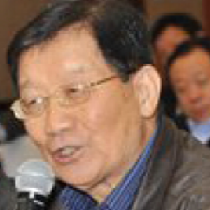 Jun WANG (Academician at China Academy of Engineering)