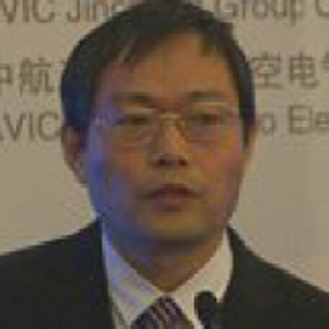 Youming SHI (Professional Vice Chief Designer at AVIC Qing'an Group Co., Ltd.)