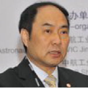 Jian WANG (President at AVIC Electromechanical System Co., Ltd.)