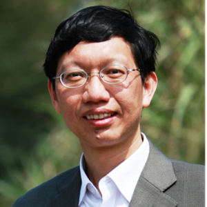 TU Shandong (Academician, Chinese Academy of Engineering at East China University of Science and Technology)