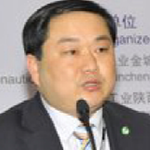 Haiying MENG (Chief Engineer at AVIC Shaanxi Aero Electric Co., Ltd.)