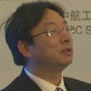 Xinchao XU (Deputy General Manager at AVIC Aerospace Life-support Industry Co., Ltd.)
