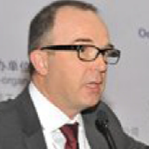 Robert HUPFER (General Manager Commercial Systems International-Electric Systems at UTC Aerospace)