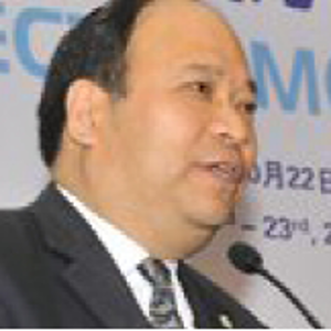 Kaisheng LI (Vice President at AVIC Electromechanical System Co., Ltd.)