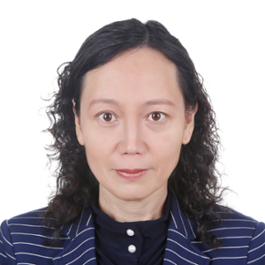 YANG Zhenmei (Deputy Director of Aircraft Airworthy Audit Division at Civil Aviation Administration of China)