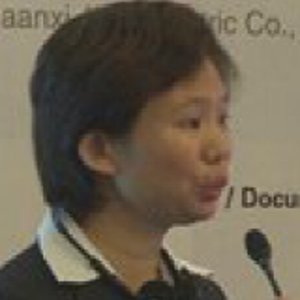 Wenjie HUANG (Model Deputy Chief Designer at China Helicopter Research & Development Institue)
